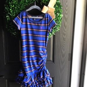 💙 Ralph Lauren girls dress